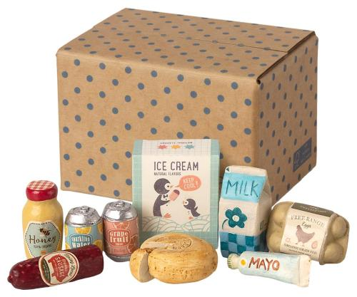 Maileg Grocery Box