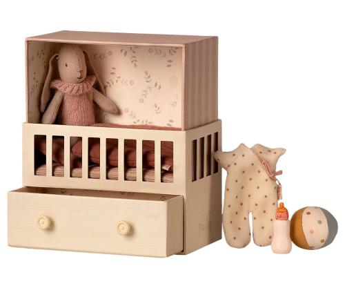 Maileg Baby room bunny