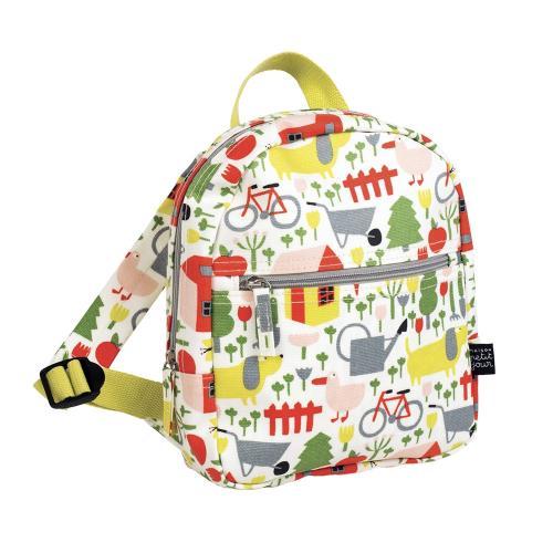 Kinderrucksack Rucksack auf dem Land