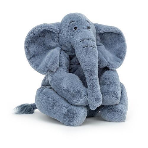 Jellycat Elefant Rumpletum