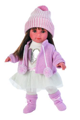 Puppe Sara Llorens
