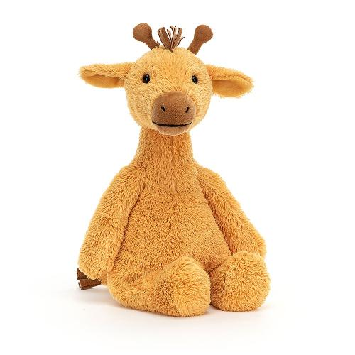 Jellycat Giraffe Cushy