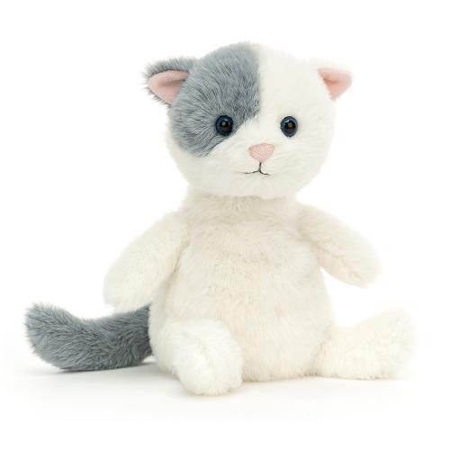 Jellycat Munchkin Katze