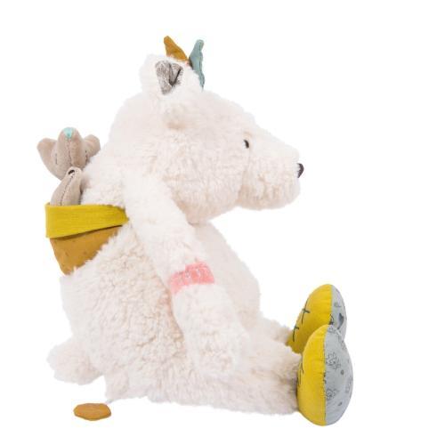 Musikspieluhr Eisbär Moulin Roty