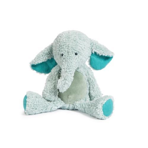 Kuscheltier Elefant klein Moulin Roty