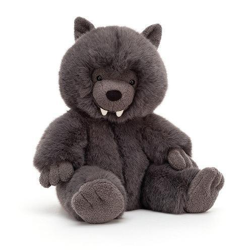 Kuscheltier Jellycat Wilf Wolf