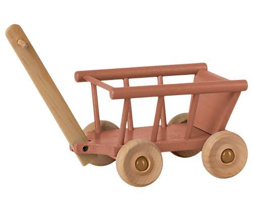 Maileg Bollerwagen rosa