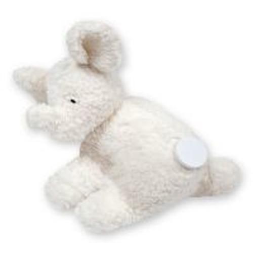 Spieluhr - Elefant schlafend - Efie