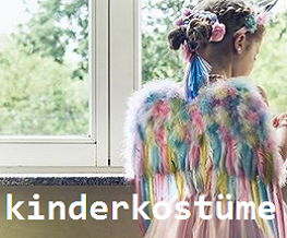 Kinderkostueme bei your little kingdom