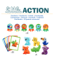 Preview: Djeco Little action Spielanleitung 01