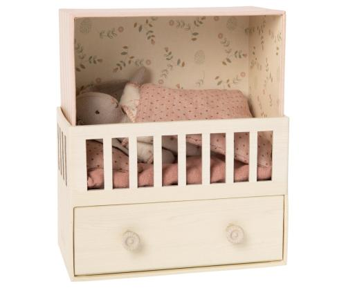 Maileg Hase Baby Room Micro Bunny
