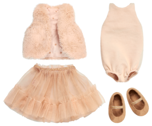 Maileg Dance Princess Set