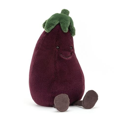 Jellycat Amusable Aubergine