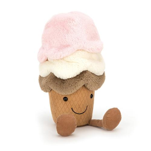 Jellycat amusables icecream