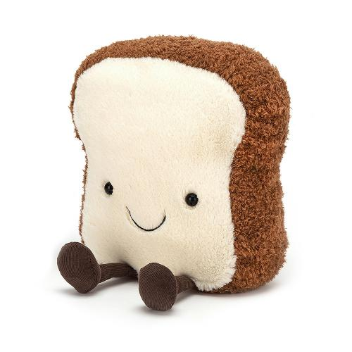 Jellycat Toast Amuseable