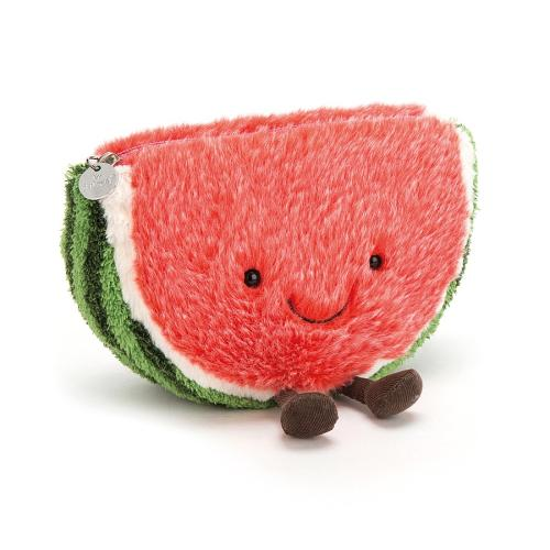 Jellycat Amusables Watermelon Small Tasche