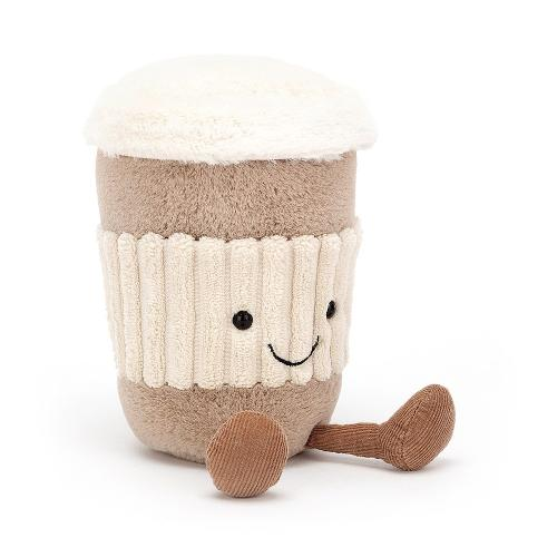 Jellycat Amusable Coffee to go