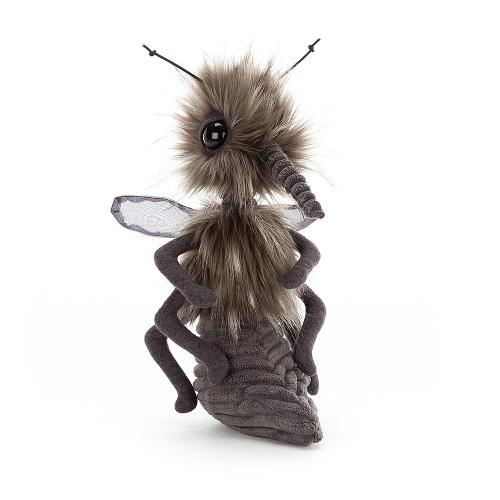 Jellycat Mosquito Bodacious Bug