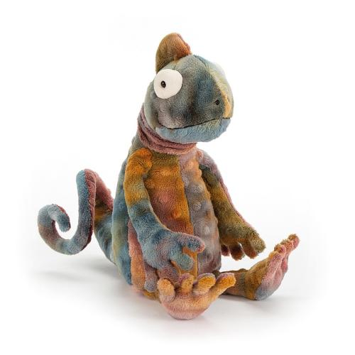 Jellycat Colin Chameleon bei your little kingdom