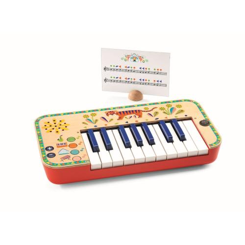 Djeco Synthesizer für Kinder