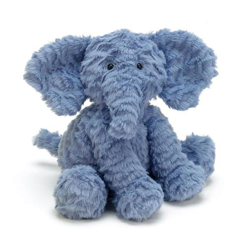 Jellycat Elefant Fuddlewuddle