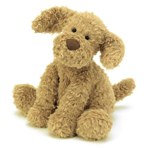 Jellycat Hund Fuddlewuddle Medium