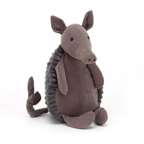 Jellycat Gürteltier Jackadee  bei your little kingdom