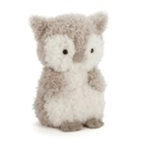 Jellycat kleine Eule really little owl bei your little kingdom