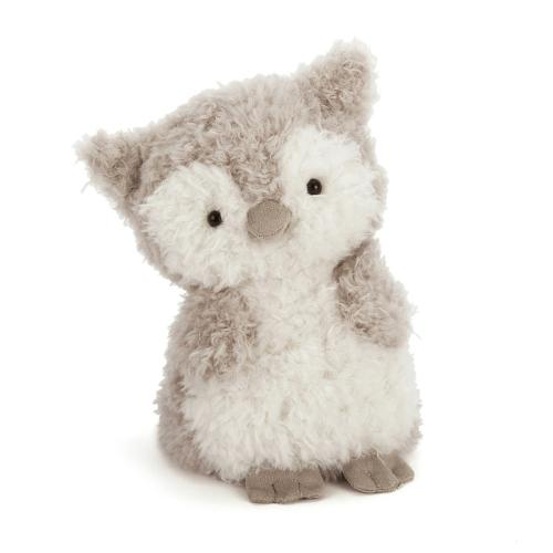 Jellycat kleine Eule really little owl