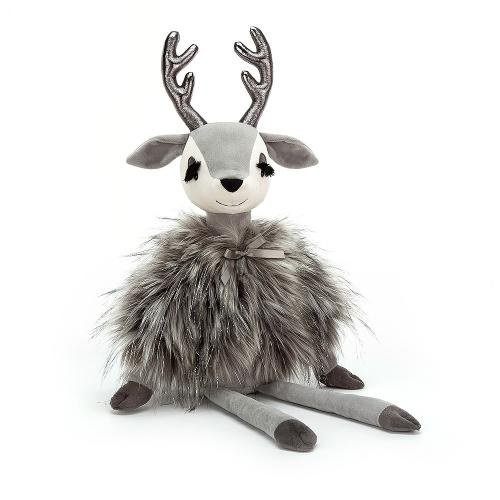 Jellycat Rentier Liza groß bei your little kingdom