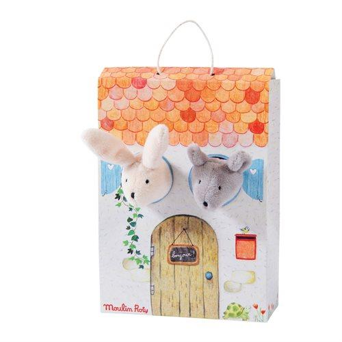 Moulin Roty Nini Sylvain Box
