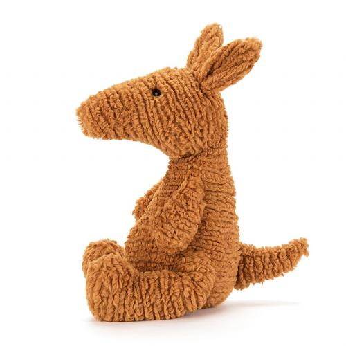 Jellycat Quangle Wangle Erdferkel