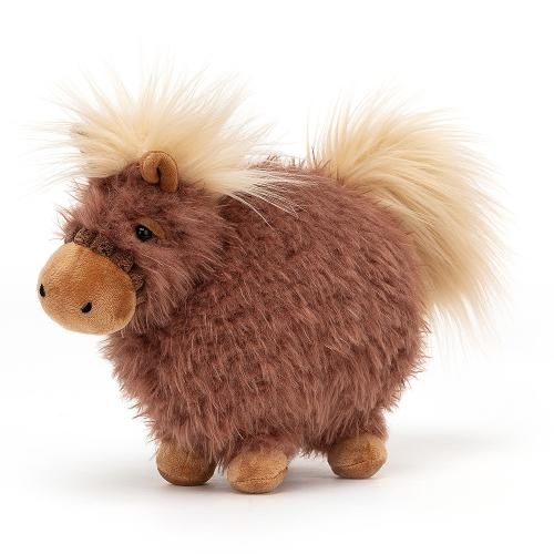 Jellycat Pferd Rolbie Pony Small