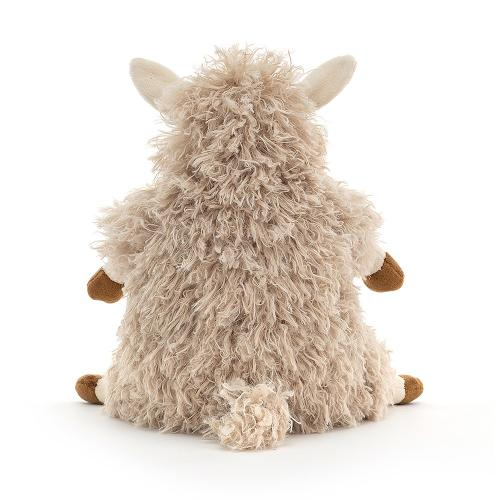 Jellycat Schaf Sherri Sheep von hinten bei your little kingdom