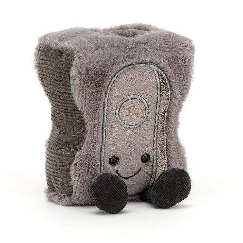 Jellycat Smart stationary Anspitzer