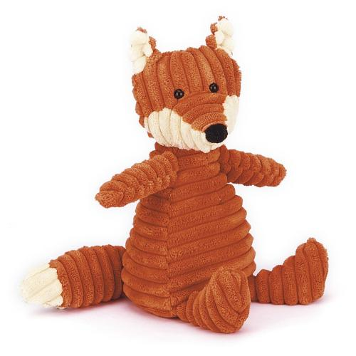 Jellycat Fuchs Cordy Roy mini