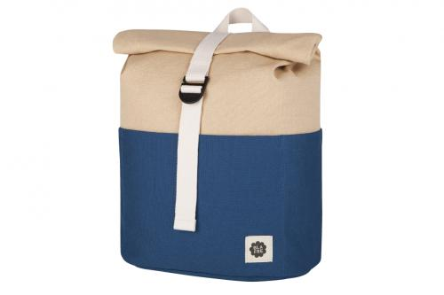 Blafre Kinderrucksack Roll Top 9,5 L