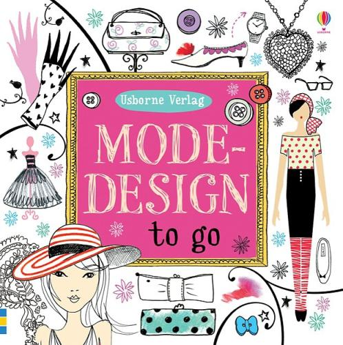 7-13 - Mode Design to go - Usborne