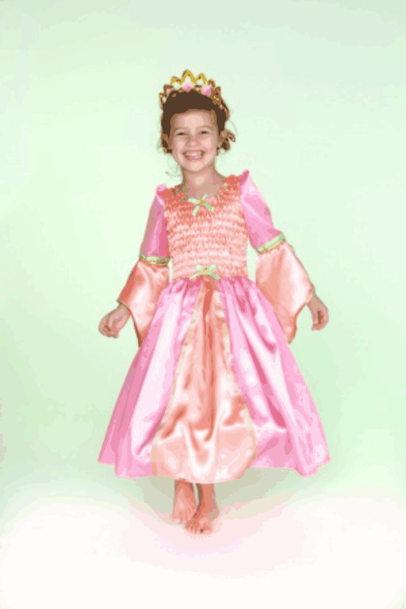 8-10 - ROSE & ROMEO - Kostüme - Mädchen - Kleider - Lilou ...