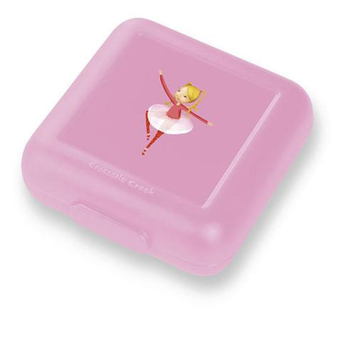 Brotbox Ballerina von Crocodile Creek