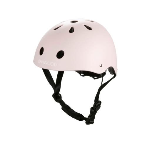 BANWOOD Fahrradhelm pink rosa your little kingdom