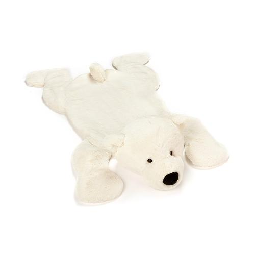 Jellycat Eisbären Spielteppich Perry Polar bear bei your little kingdom