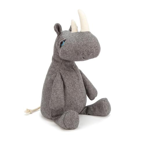 Jellycat Nashorn Pobblewob bei your little kingdom