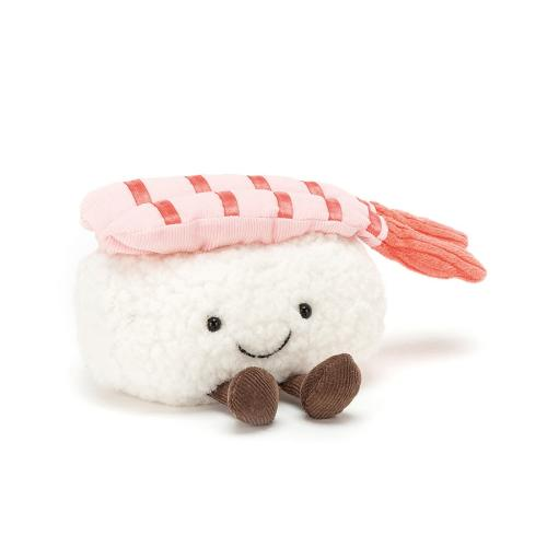 Jellycat Silly Nigiri California bei your little kingdom
