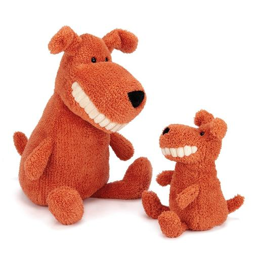 Toothy Mutt von Jellycat bei your little kingdom