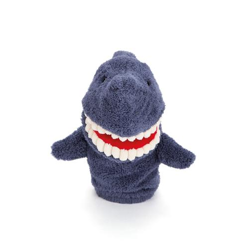 Jellycat Handpuppe Hai Toothy bei your little kingdom