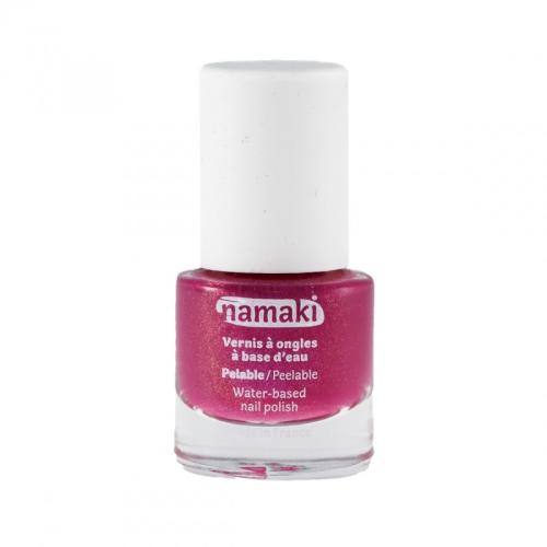 Nagellack für Kinder fuchsia namaki bei your little kingdom