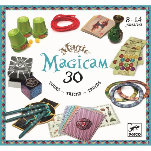 Djeco Zauberkasten Magicam bei your little kingdom