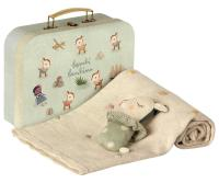 Maileg Geschenkset Baby dusty mint bei your little kingdom