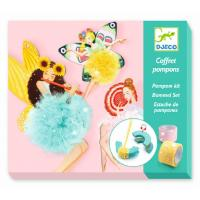 Djeco Pom Poms Feen bei your little kingdom